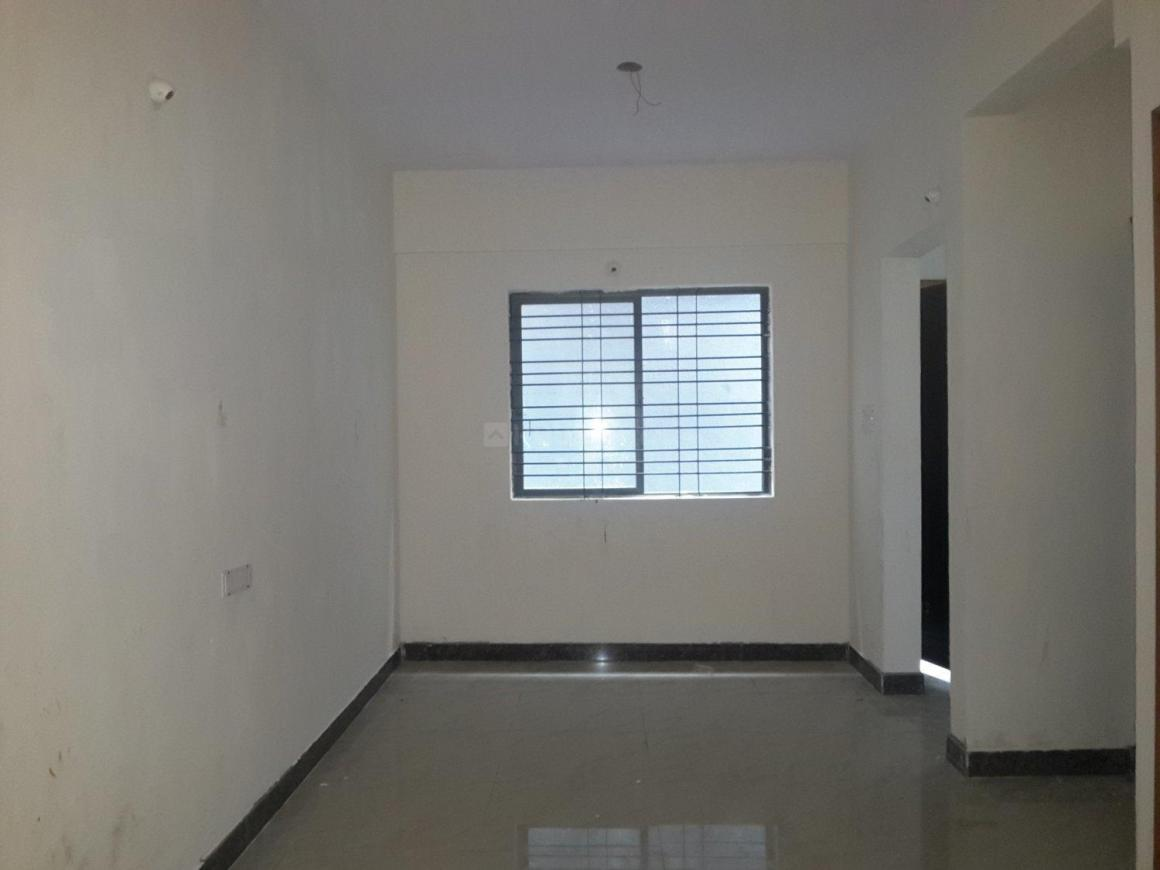 Living Room Image of 500 Sq.ft 1 BHK Apartment for rent in HSR Layout for 15000