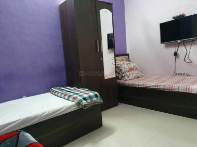 Bedroom Image of PG 4039835 Andheri West in Andheri West