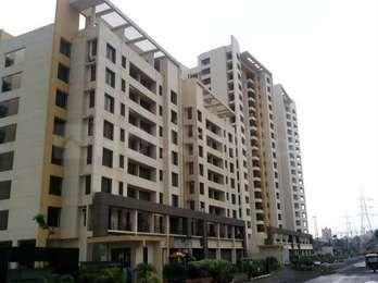 Gallery Cover Image of 600 Sq.ft 2 BHK Apartment for rent in Thane West for 21000