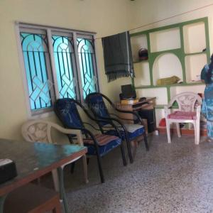 Gallery Cover Image of 920 Sq.ft 4 BHK Independent House for buy in Kolathur for 6500000