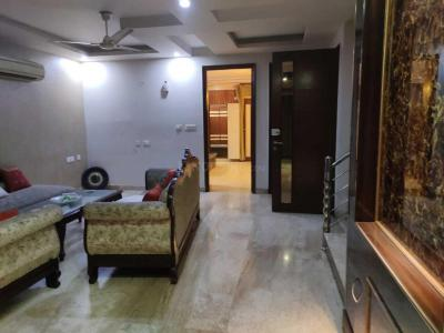Gallery Cover Image of 700 Sq.ft 2 BHK Independent Floor for buy in Bindapur for 5800000