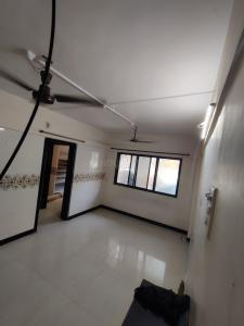Gallery Cover Image of 600 Sq.ft 1 BHK Apartment for rent in Maruti Apartment, Airoli for 17000