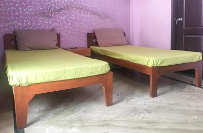 Bedroom Image of Gupta Nest Ghaziabad in Shakti Khand