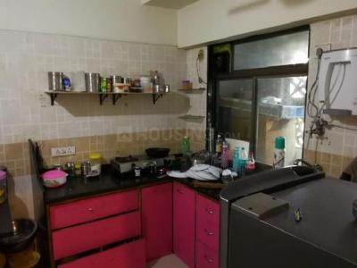 Gallery Cover Image of 1500 Sq.ft 3 BHK Apartment for rent in Andheri West for 125000