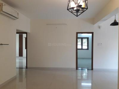 Gallery Cover Image of 1800 Sq.ft 3 BHK Apartment for rent in Chetpet for 55000