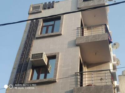 Gallery Cover Image of 500 Sq.ft 2 BHK Independent Floor for buy in Bharthal for 2600000