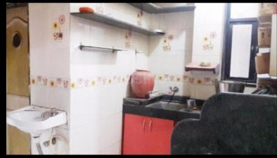 Kitchen Image of PG 6025860 Thane East in Thane East