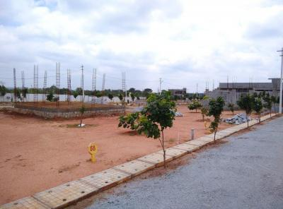1050 Sq.ft Residential Plot for Sale in Krishnarajapura, Bangalore