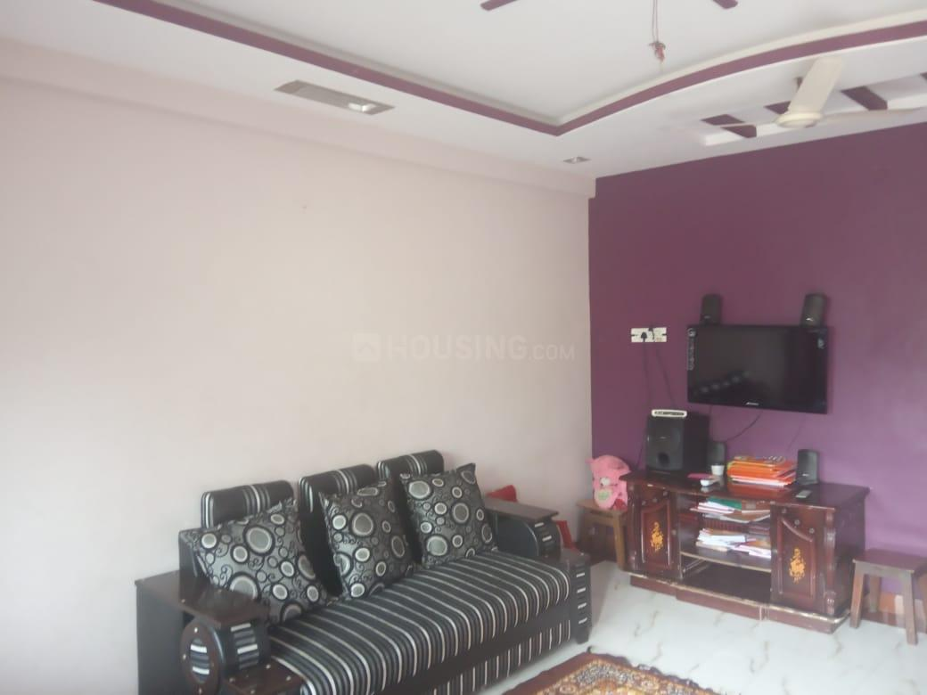 Living Room Image of 1200 Sq.ft 2 BHK Independent Floor for buy in Mahal for 5000000