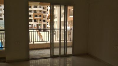 Gallery Cover Image of 672 Sq.ft 1 BHK Apartment for buy in Bavdhan for 3500000