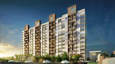 Gallery Cover Image of 895 Sq.ft 2 BHK Apartment for buy in Hinjewadi for 4600000