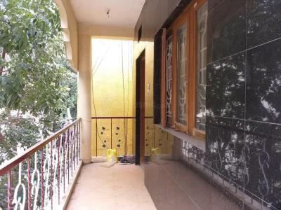 Gallery Cover Image of 1200 Sq.ft 2 BHK Independent Floor for rent in BTM Layout for 15000