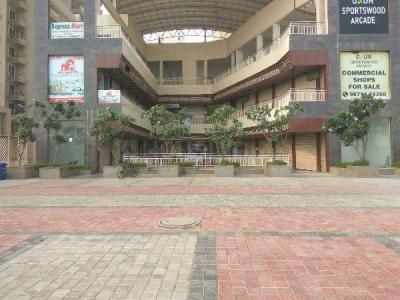 Gallery Cover Image of 170 Sq.ft 1 RK Independent Floor for rent in Sector 79 for 11000