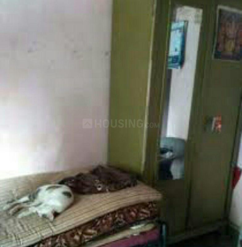 Bedroom Image of 300 Sq.ft 1 RK Apartment for rent in Chembur for 12000