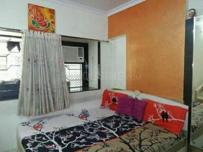 Gallery Cover Image of 840 Sq.ft 2 BHK Apartment for rent in Malad West for 36000