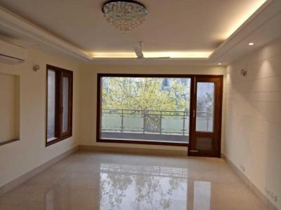 Gallery Cover Image of 2250 Sq.ft 3 BHK Independent Floor for rent in Greater Kailash for 60000
