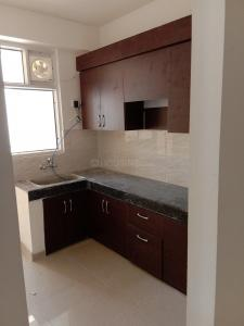 Gallery Cover Image of 1380 Sq.ft 3 BHK Apartment for rent in Paramount Emotions, Phase 2 for 11500