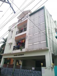 Gallery Cover Image of 1000 Sq.ft 2 BHK Apartment for rent in Porur for 12000