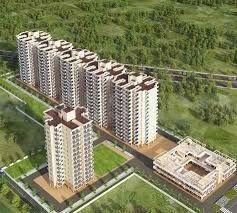 Gallery Cover Image of 800 Sq.ft 3 BHK Apartment for buy in ROF Ananda, Sector 95 for 2624000