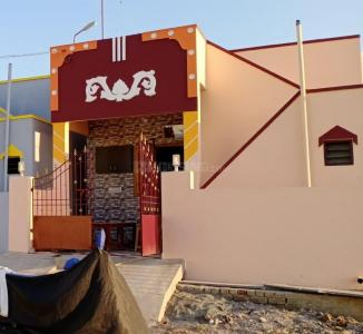 Gallery Cover Image of 550 Sq.ft 1 BHK Independent House for buy in Veppampattu for 2300000