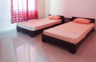 Bedroom Image of 401 Manas Dreams, in Baner
