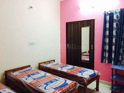 Bedroom Image of Svs PG in Krishnarajapura