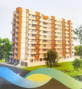 Gallery Cover Image of 985 Sq.ft 2 BHK Apartment for buy in Thakurli for 6000000