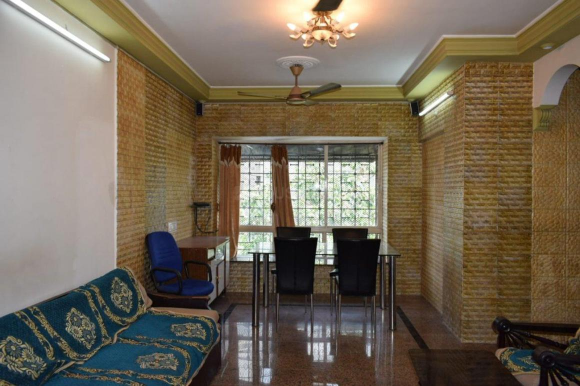 Living Room Image of 1050 Sq.ft 2 BHK Independent House for rent in Kandivali West for 32000