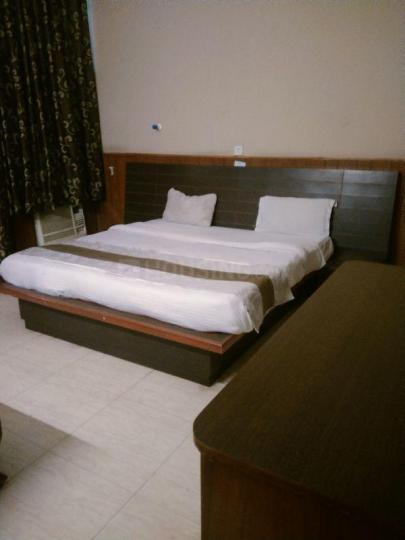 Bedroom Image of Mannat PG in Sector 20
