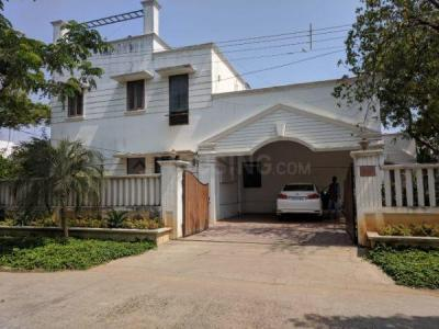 Gallery Cover Image of 3800 Sq.ft 5 BHK Independent House for buy in Neelankarai for 72000000