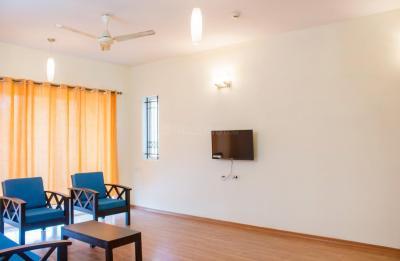 Living Room Image of 3 Bhk In Vaswani Pinnacle in Whitefield