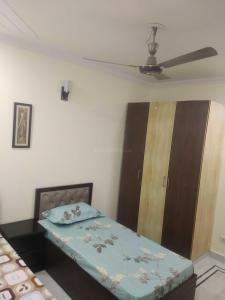 Bedroom Image of Comfort Zone in Mansarover Garden