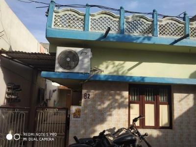 Gallery Cover Image of 800 Sq.ft 1 BHK Independent House for buy in Vastral for 4000000