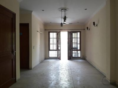 Gallery Cover Image of 1200 Sq.ft 3 BHK Independent Floor for rent in Palam Vihar for 23000