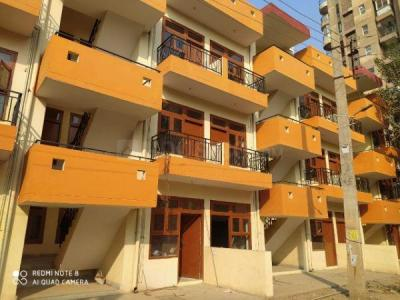 Gallery Cover Image of 700 Sq.ft 1 BHK Independent Floor for buy in Sector 48 for 1215000