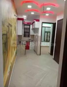 Gallery Cover Image of 650 Sq.ft 3 BHK Independent Floor for rent in Shastri Nagar for 16000
