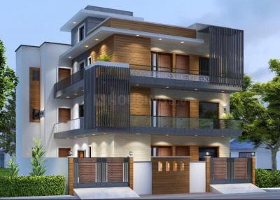 Gallery Cover Image of 2340 Sq.ft 3 BHK Independent House for buy in Surya Nagar for 23000000