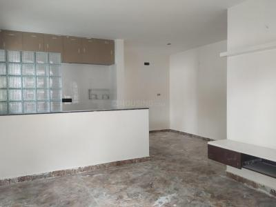 Gallery Cover Image of 700 Sq.ft 1 BHK Independent Floor for rent in HSR Layout for 23000