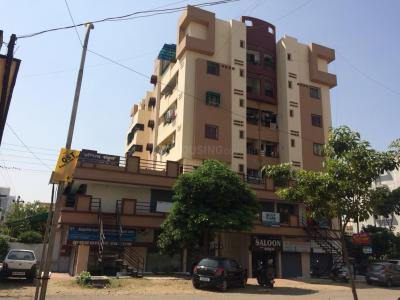 Gallery Cover Image of 925 Sq.ft 2 BHK Apartment for buy in Somalwada for 3500000