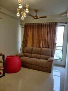 Gallery Cover Image of 985 Sq.ft 2 BHK Apartment for buy in Bhumi Raj Woods , Kharghar for 7500000