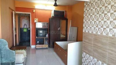 Gallery Cover Image of 325 Sq.ft 1 RK Apartment for rent in Prabhadevi for 20000