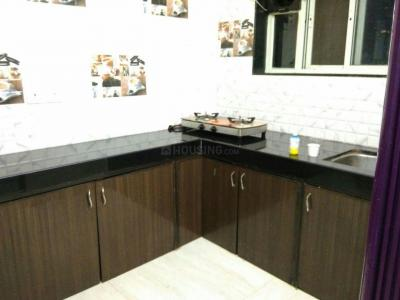 Gallery Cover Image of 1300 Sq.ft 2 BHK Apartment for rent in Vishrantwadi for 25000