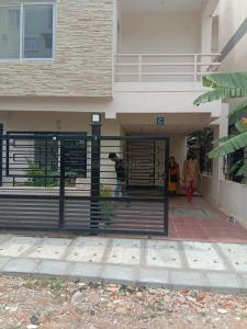 Gallery Cover Image of 1500 Sq.ft 3 BHK Independent House for buy in HBR Layout for 15000000