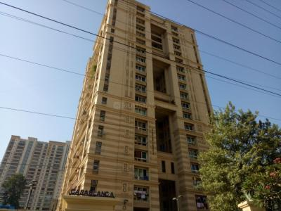 Gallery Cover Image of 1825 Sq.ft 3 BHK Apartment for rent in Hiranandani Estate for 40000