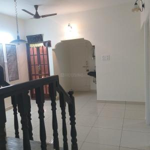 Gallery Cover Image of 2000 Sq.ft 3 BHK Independent House for rent in New Thippasandra for 42000