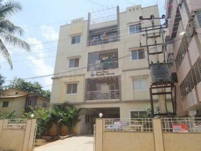 Gallery Cover Image of 1050 Sq.ft 2 BHK Apartment for rent in Marathahalli for 23000