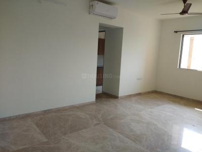 Gallery Cover Image of 1100 Sq.ft 3 BHK Apartment for rent in Hiranandani Estate for 35000