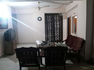 Gallery Cover Image of 1800 Sq.ft 3 BHK Apartment for rent in Star Realcon Group Avant Garde, Vaishali for 18000