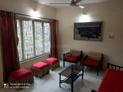 Gallery Cover Image of 1200 Sq.ft 2 BHK Apartment for rent in Gariahat for 33000