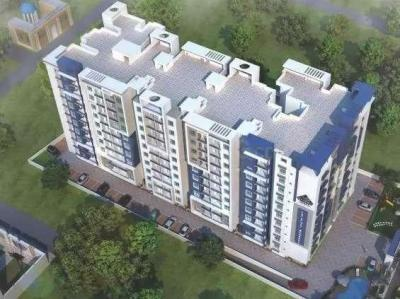 Gallery Cover Image of 565 Sq.ft 1 BHK Apartment for buy in Chitrakoot for 1690000